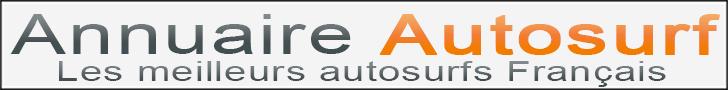 ANNUAIRE AUTOSURF